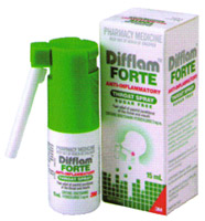 Difflam Spray Forte 15ml [PM]