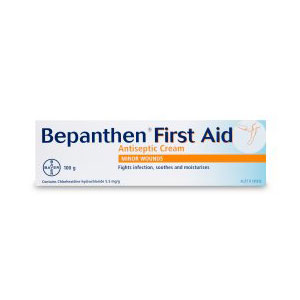 Bepanthen First Aid 30g Tube