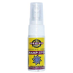 HCH Cramp Stop Spray 25ml