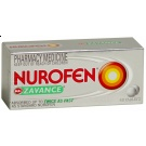 Nurofen Zavance 72 Tablets [PM]