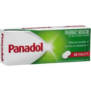 Panadol Tablets 50 [PM]