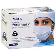 Help-it Surgical Mask