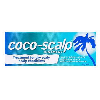 Coco-Scalp Ointment 25g